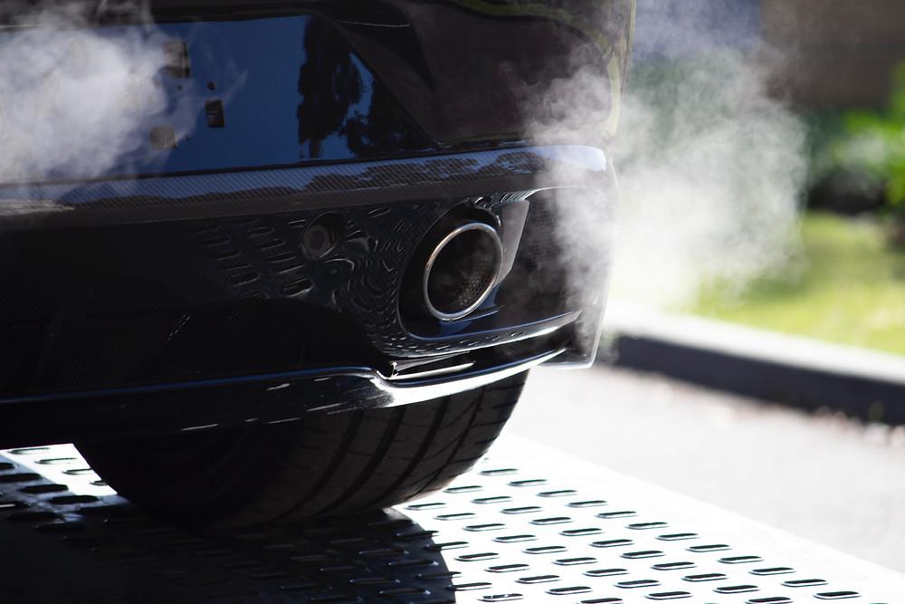 Denver Yimby: Denver's Poor Air Quality from Car Exhaust