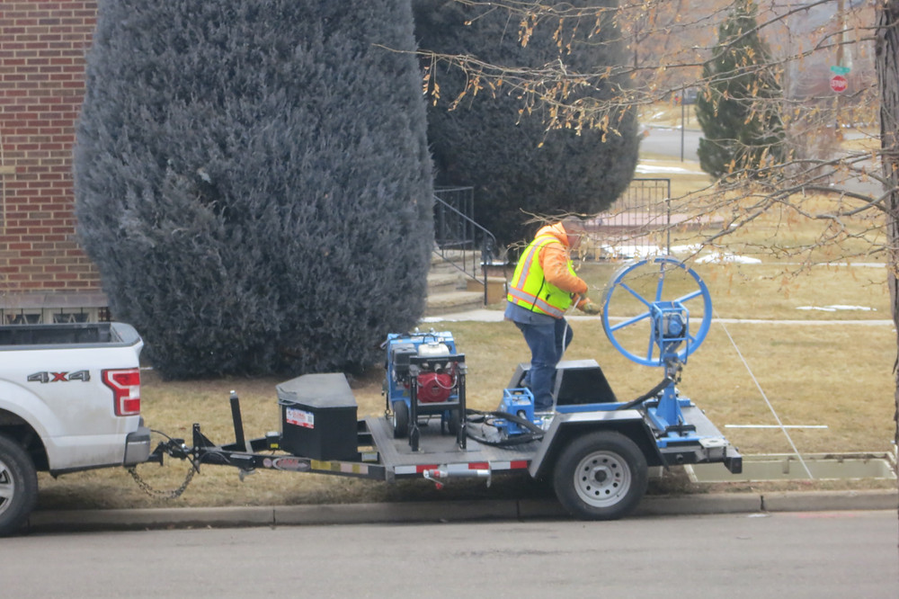Yimby Denver - Development Problems- 5G Property Damage in Park Hill