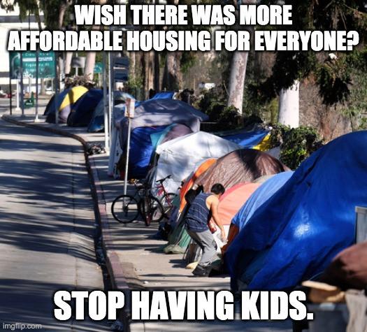 Denver Yimby: Homelessness