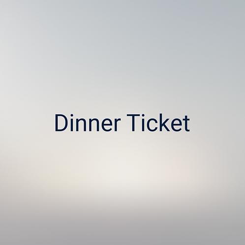 Conference Dinner Ticket - FPCC