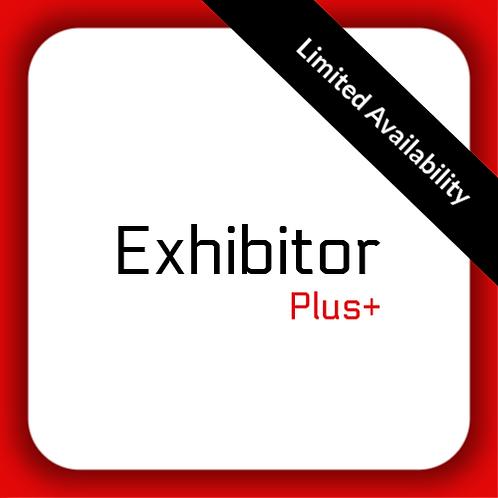 MotorsportAM Exhibitor Plus