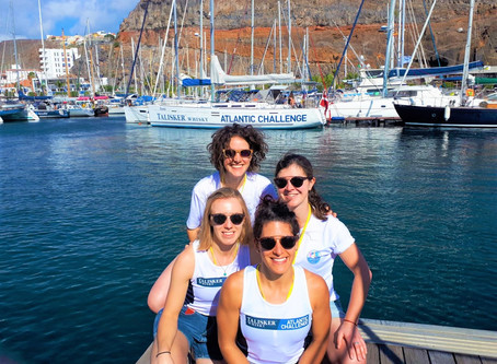 Bristol Gulls choose Rannoch Adventure for Eco Ocean Rowing Boat and Will Highlight at MarineAM