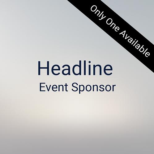 Headline Sponsor - FPCC