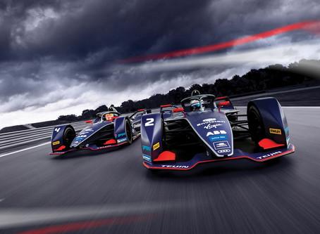 Teijin Confirmed as Platinum Sponsor for MotorsportAM