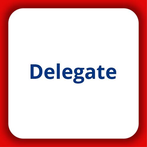 Delegate MedicalAM