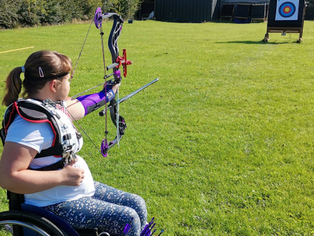 SportAM Call Launched and Archery GB Competitor Announced as Opening Speaker