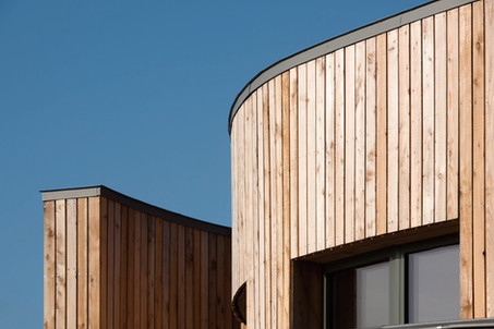 Burry Port Community School, Architype