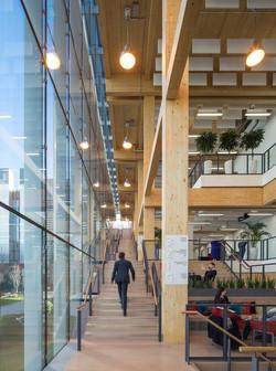 Believe in Better Building, Arup Associates