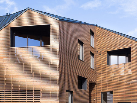 Your post Covid-19 business plan needs to Include Mass Timber