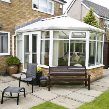 PROSEAL Conservatory Victorian