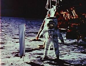 Future Astronauts?