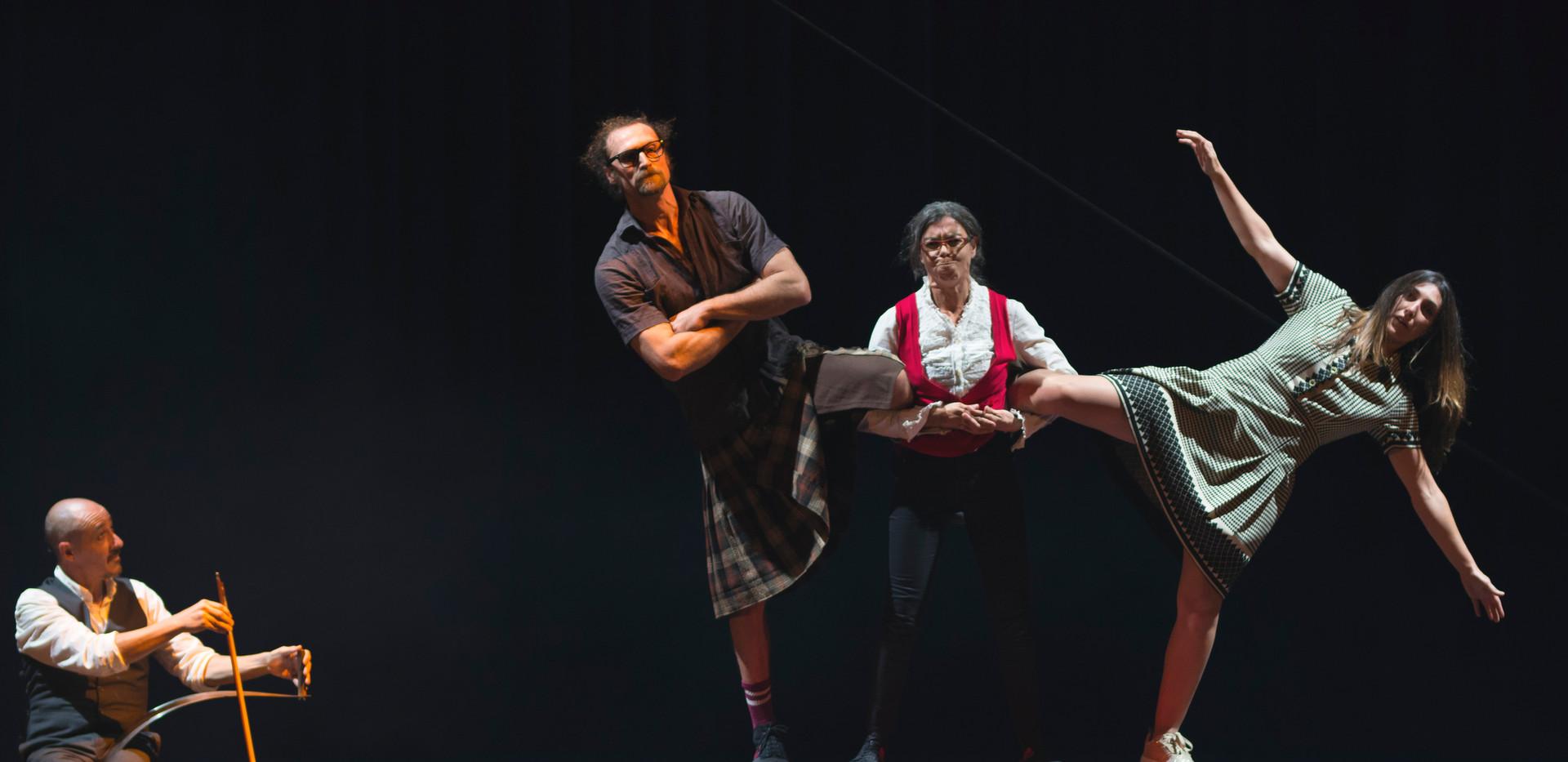 Circo Deriva
