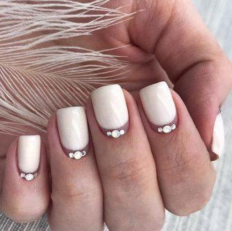 5 Wedding Inspired Nail Designs