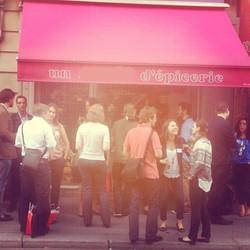 Sandwicherie épicerie PARIS 15