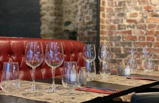 Bar Brasserie - Secteur Jaurès PARIS