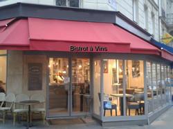BISTROT PARIS 15
