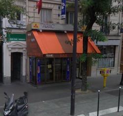 BAR TABAC PARIS 10