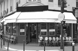 BAR BRASSERIE PARIS