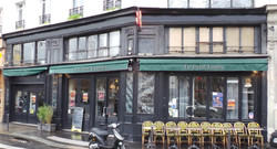 BISTROT LICENCE IV PARIS CENTRE