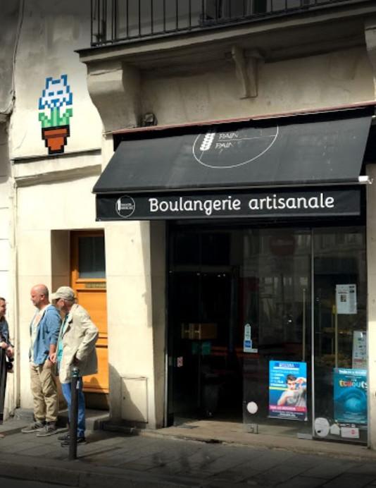 Boulangerie - Appartement - St Germain des Pres - PARIS 06