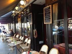 BAR BRASSERIE PARIS 01