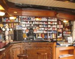 Tabac - FdJ - Brasserie -Bar