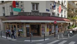 BAR TABAC PARIS 14