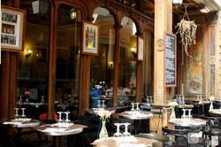 VIEUX RESTAURANT PARIS 02