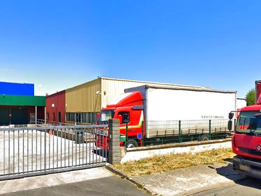 Immeuble - Entrepôt - COMBS-LA-VILLE 77 Seine-et-Marne.