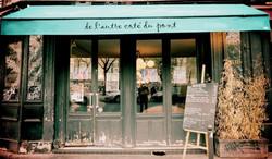 CAFE CONCERT PARIS CENTRE