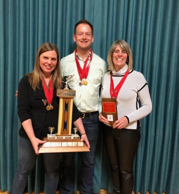 Ski Patrol Awards
