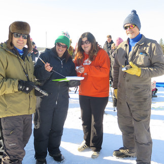 Loppet Volunteers