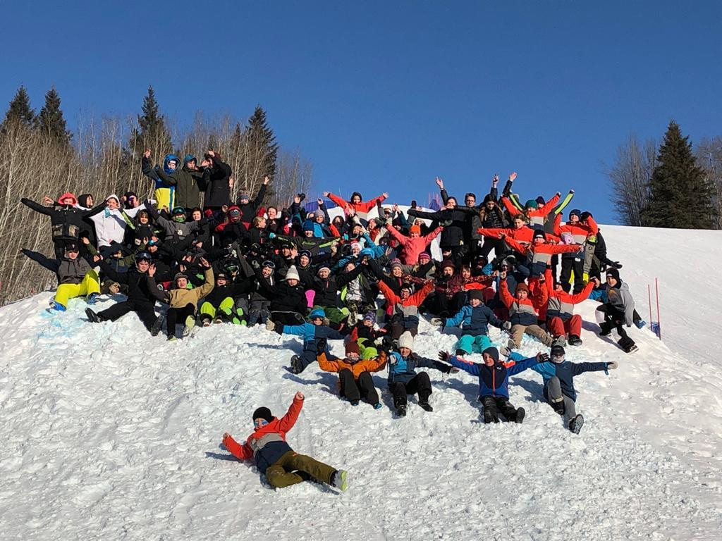 Provincial Freestyle Competition