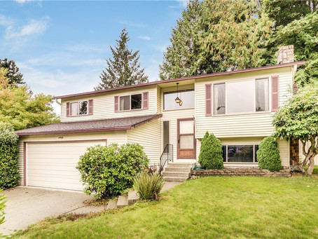 Open Houses this Weekend: October 20-21