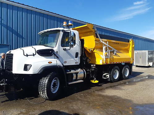 114SD Plow Spec DD13 RDS4500 22/46