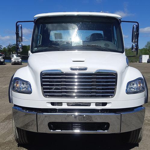 M2 106 w/DD8 350HP & Allison Trans