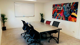 MEETING ROOMS IN THONGLOR