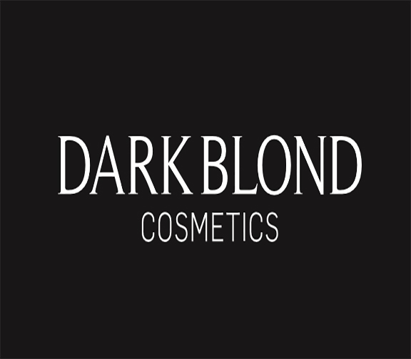 Dark Blond Cosmetics