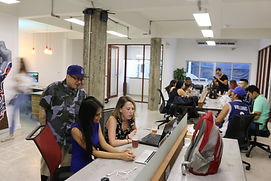 COWORKING IN THONGLOR