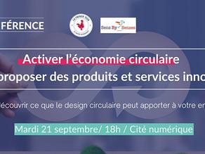Workshop à la Cité Numérique au Havre