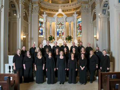 A New Chapter for the New Jersey Chamber Singers