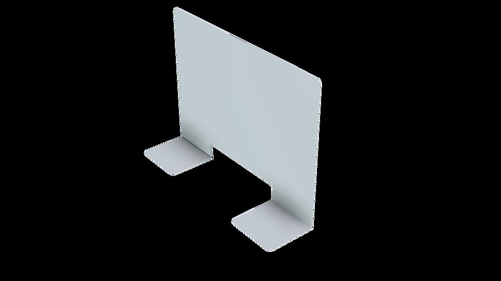 SaniGuard - Cash Window - Zero Install
