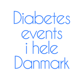 Diabetes events i hele danmark 😄
