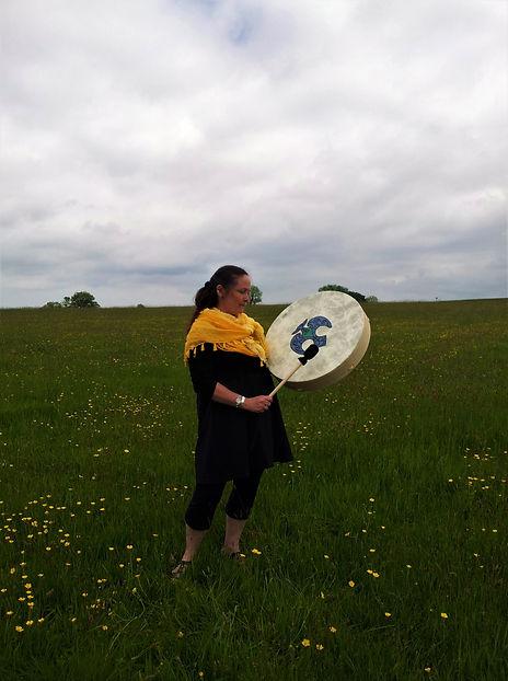 Me drumming in ireland.jpg