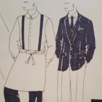 #restaurantes #Hotel #uniformswag #unifo