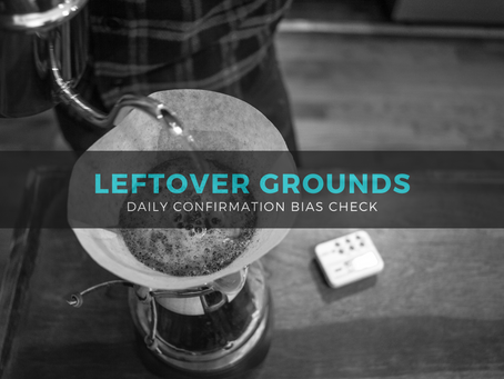 Leftover Grounds Episode #6