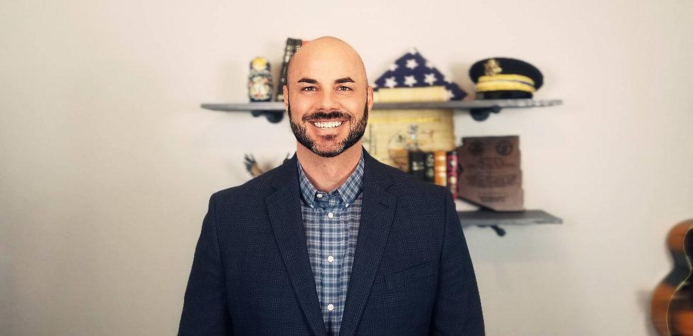 Pete Morton - CEO