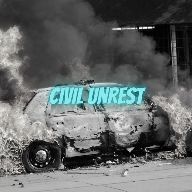 Civil Unrest News