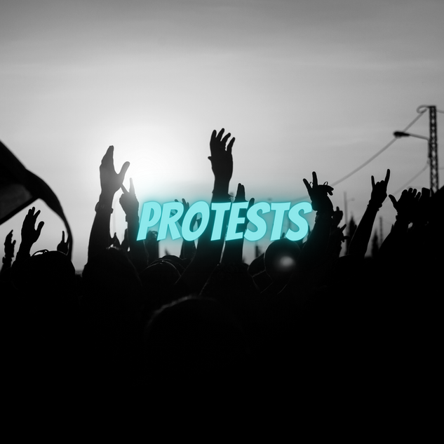 Protests News