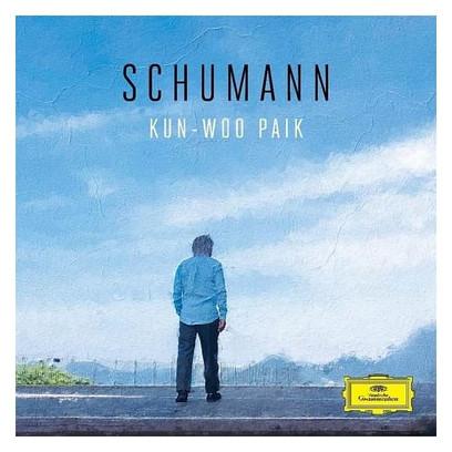 「從頭到尾」的舒曼黑白琴仇